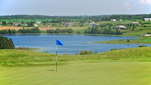 Cavendish PEI Golf