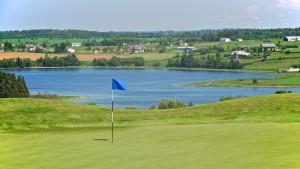 Cavendish PEI Golf