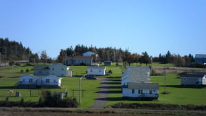 Cavendish Cottage PEI