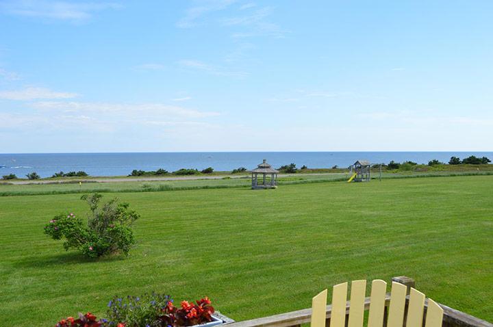 Ocean View Cavendish Cottage